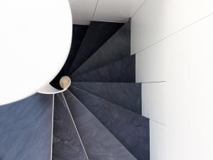 Scala Progetto Westway Architects