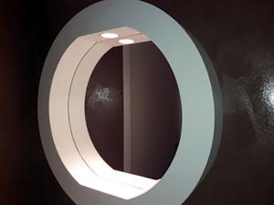 Cornice Specchio Design