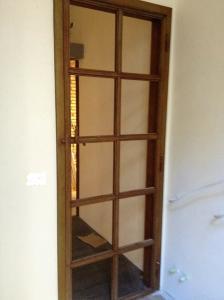 Porta-Design-Effetto-Cor-Ten-Abitazione-Privata-Roma