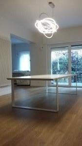 Tavolo- Design-Abitazione-Privata