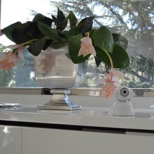 Impianti di videosorveglianza per abitazione privata a Roma